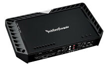 Rockford Fosgate Power T400-4 4 Channel Class AB Car Amplifier 400 Watts BNIB