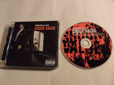 TIMBALAND - Shock Value (CD 2007)