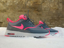 UK SIZE 4.5 WOMENS NIKE AIR MAX THEA GYM RUNNING CASUAL TRAINERS (599409 018)