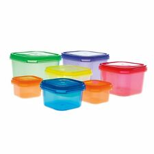 Beachbody Portion Control 7 Piece Container Kit, New, Free Shipping