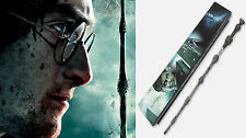 """Cosplay HARRY POTTER 14.5"""" Dumbledore (Elder wands) Magical Wand New In Box"""
