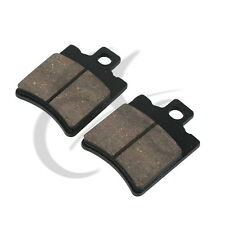 Front Brake Pads For HONDA SFX 50 SH50T Fifty Scoopy SH 100 X8R Cross Sport