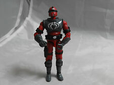 G.I.JOE, ACTION FORCE FIGURE NEO-VIPER COMMANDER V1 FROM 2002