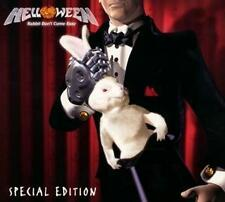 Rabbit Dont Come Easy von Helloween (2013) (Limited Digipak) CD Neuware