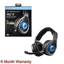 Afterglow PS4 Headset Wireless Afterglow AG 9 PDP
