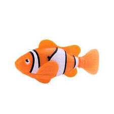 Swimming Robofish Activated Battery Powered Robo Fish Toy Fish Robotic for Kids