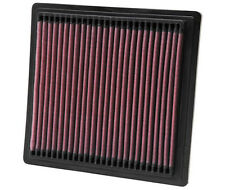 NEW K&N High-Flow Replacement Air Filter / FOR 96-00 HONDA CIVIC 33-2104