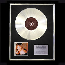 BARBRA STREISAND BACK TO BROADWAY CD PLATINUM DISC FREE P+P!!