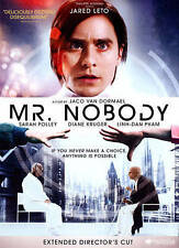 Mr. Nobody 2014 by MAGNOLIA PICT HM ENT Ex-library