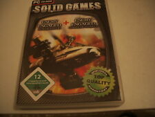 Enemy Engaged APACHE HAVOC + Enemy Engaged Commanche (pc) solid Games NEUF