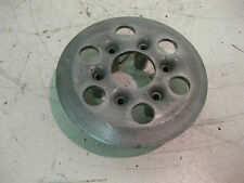 12/70 1971 KAWASAKI G4TRA G4 TRAIL BOSS MOTOR CLUTCH LOWER HUB