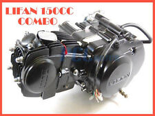 LIFAN 150CC Motor Engine XR50 CRF50 CRF70 SDG SSR 110 125CC BIKE I EN23-COMBO