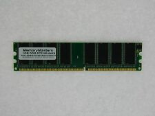 1GB  MEM FOR ASUS A7N8X DELUXE DELUXE GOLD E DELUXE VM VM/400 X XE