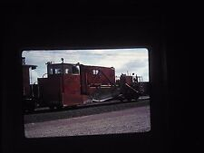 slide SP DEPOT Eugene Oregon Railroad Train Station Yard Car RR Engine flanger
