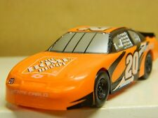 Winners Circle Plastic Vinyl NASCAR # 20 Monte Carlo Orange & Black HOME DEPOT