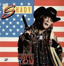 SHADY - Get Right Next To You - KEY RECORDS