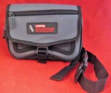 Original Nintendo Game Boy Carrying Case Gameboy Bag Fanny Pack