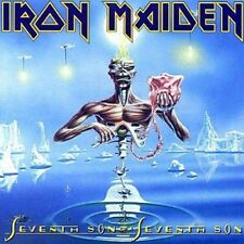 Seventh Son Of A Seventh Son - Iron Maiden (2014, CD NEUF)
