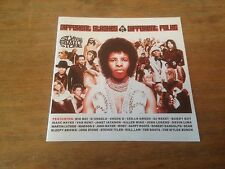Sly & The Family Stone - Different Strokes CD (2006) Soul Funk