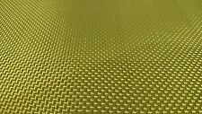 "Kevlar ® K-29 AP 1500 Denier 63"" W Para-Aramid Synthetic Fabric Coated Ballistic"