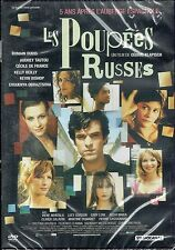 DVD - LES POUPEES RUSSES - Romain Duris - Audrey Tautou - Cécile De France