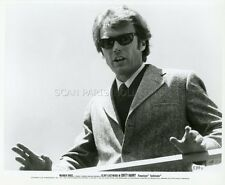 CLINT EASTWOOD  DIRTY HARRY  1971 VINTAGE PHOTO ORIGINAL #2