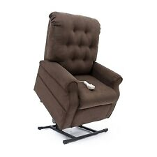 Easy Comfort LC-200 Power Electric Lift Chair 3-position Mega Motion Recliner