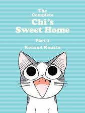 Chi's Sweet Home: The Complete Chi's Sweet Home, 1 by Konami Kanata (2015,...