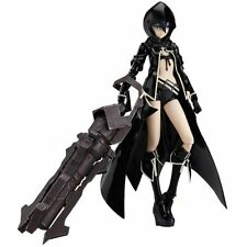 figma Black Rock Shooter Figure TV Animation ver. Max Factory Japan new.