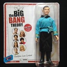 The Big Bang Theory Star Trek Sheldon as Spock 8-Inch Action Figure