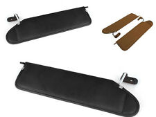 Jeep Wrangler TJ 2003-2006 Spice or Camel Replacement Sun Visors