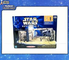 STAR WARS Action Fleet: Podrace Hangar Bay (OVP)