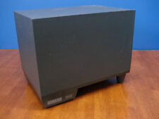 ALTEC LANSING ADA885 COMPUTER SOUND SYSTEM SUB-WOOFER ONLY FEDEX SHIPPING in USA