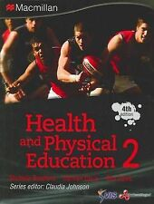 Health and Physical Education 2 by Ben Dawe, Damien Davis..., Free shipping
