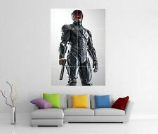 ROBOCOP 2014 GIANT WALL ART PHOTO PICTURE PRINT POSTER