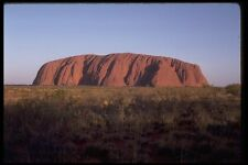 069049 Ayers Rock Northern Territory A4 Photo Print