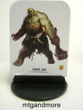 Pathfinder Battles Pawns / Tokens - #152 Giant, Ash - Bestiary Box 3