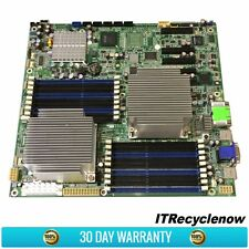 Tyan S7012 Motherboard 2U Heatsink Firmware update Compatible X5600 6-Core CPU