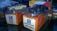 NOREV HACHETTE Peugeot 305 Neuf sous coque + Boite NOREV