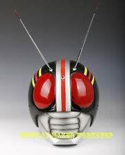 1/1 R034c Cosplay Masked Rider/Kamen Rider Black 1/1 Wearable Helmet / Mask