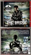 GRANDMASTER FLASH the bridge concept of a culture CD (2009)