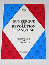 Dunkerque et la Révolution française Bataille de Hondschoote Emmery Coppens