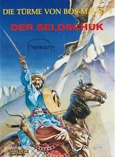 Türme von Bos-Maury 8 (1. Auflage), Carlsen