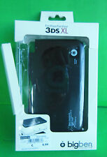 Custodia per 3DS XL nero in metallo Case Non compatibile con ultima versione