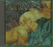 Nirvana live vol 2  live import cd album embossed jewel case