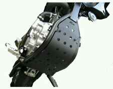 YAMAHA WR250 R BLACK SUMP GUARD 2008 - 2015 evotech  performance