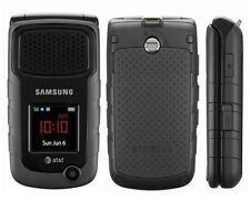 HEAVILY USED  UNLOCKED (AT&T) Samsung Rugby III 3 A997 Rugged WATERPROOF PHONE