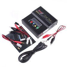 Brand New Imax B6AC+ LiPo/Li-Ion/LiFe/NiMH/Nicad/PB Balance Charger