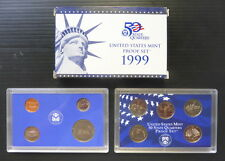 USA 1999, 2006 & 2007 Proof Sets NEW LOWER PRICE FP6760