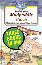 Stories from Mudpuddle Farm:  Martians at Mudpuddle Farm ,  And Pigs Might...